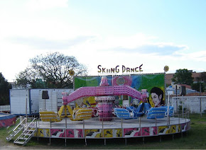 SKIING DANCE !!! BEST PRICE