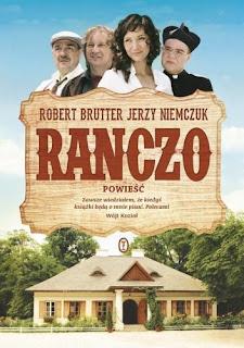 """Ranczo"" - Jerzy Niemczuk, Robert Brutter"
