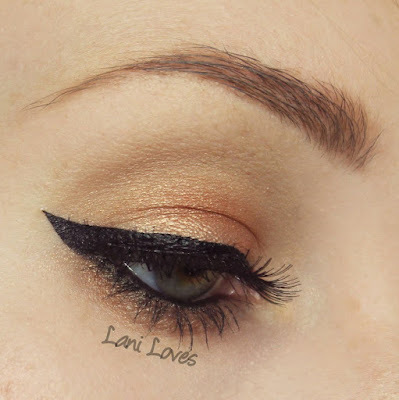 Born Pretty Store Blink Fashion Lashes #3 Review