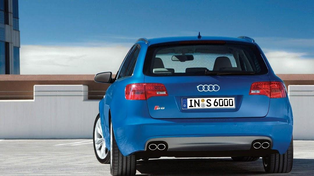 Audi Car hd wallpaper 2