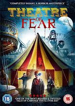 Theatre of Fear (2014)