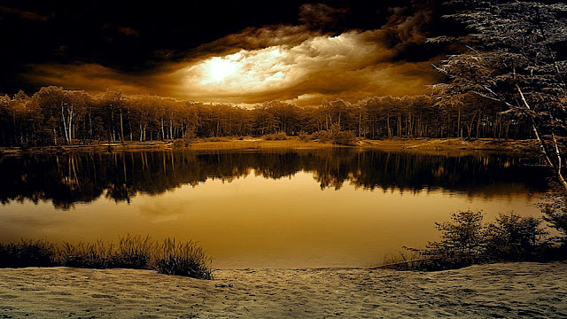 Amazing Nature Beautiful HD Wallpaper Desktop Background