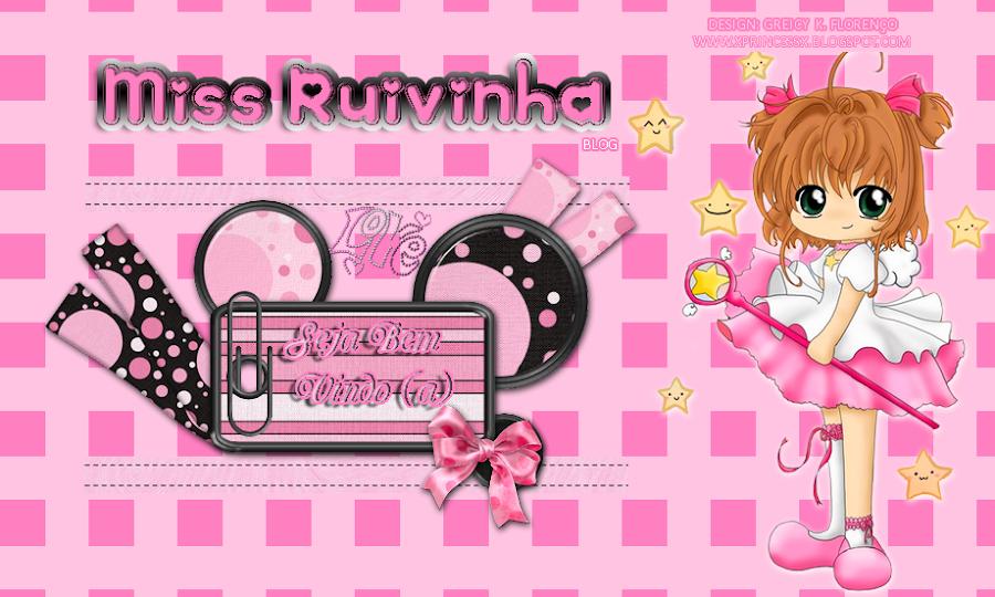 Miss Ruivinha