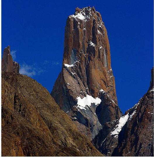 The Great Trango Tower
