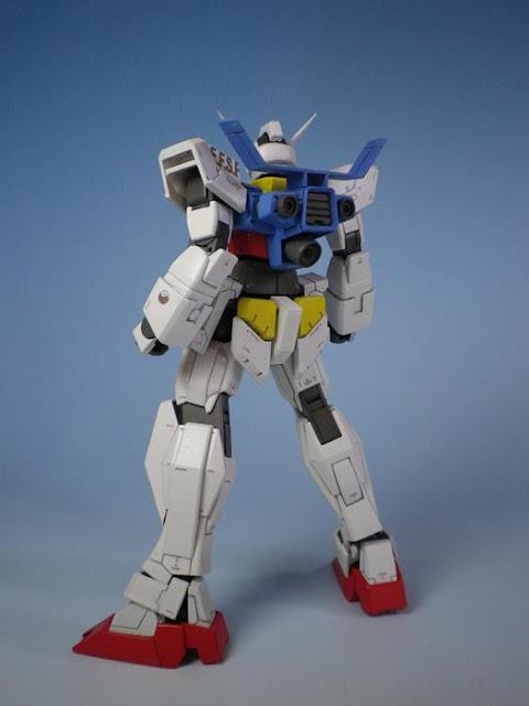 HG Gundam AGE
