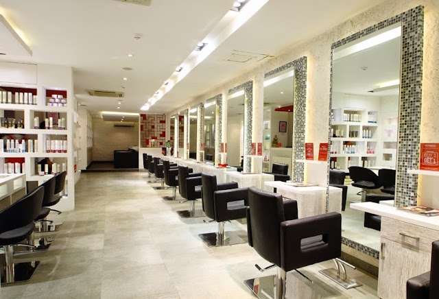 Best Beauty and Hair Salon in Greater Kailash