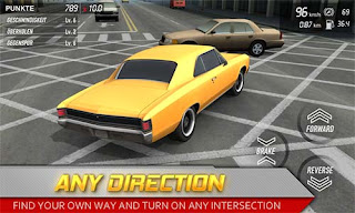 Streets Unlimited 3D game link