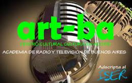 ACADEMIA DE RADIO Y TELEVISIÓN DE BUENOS ARES