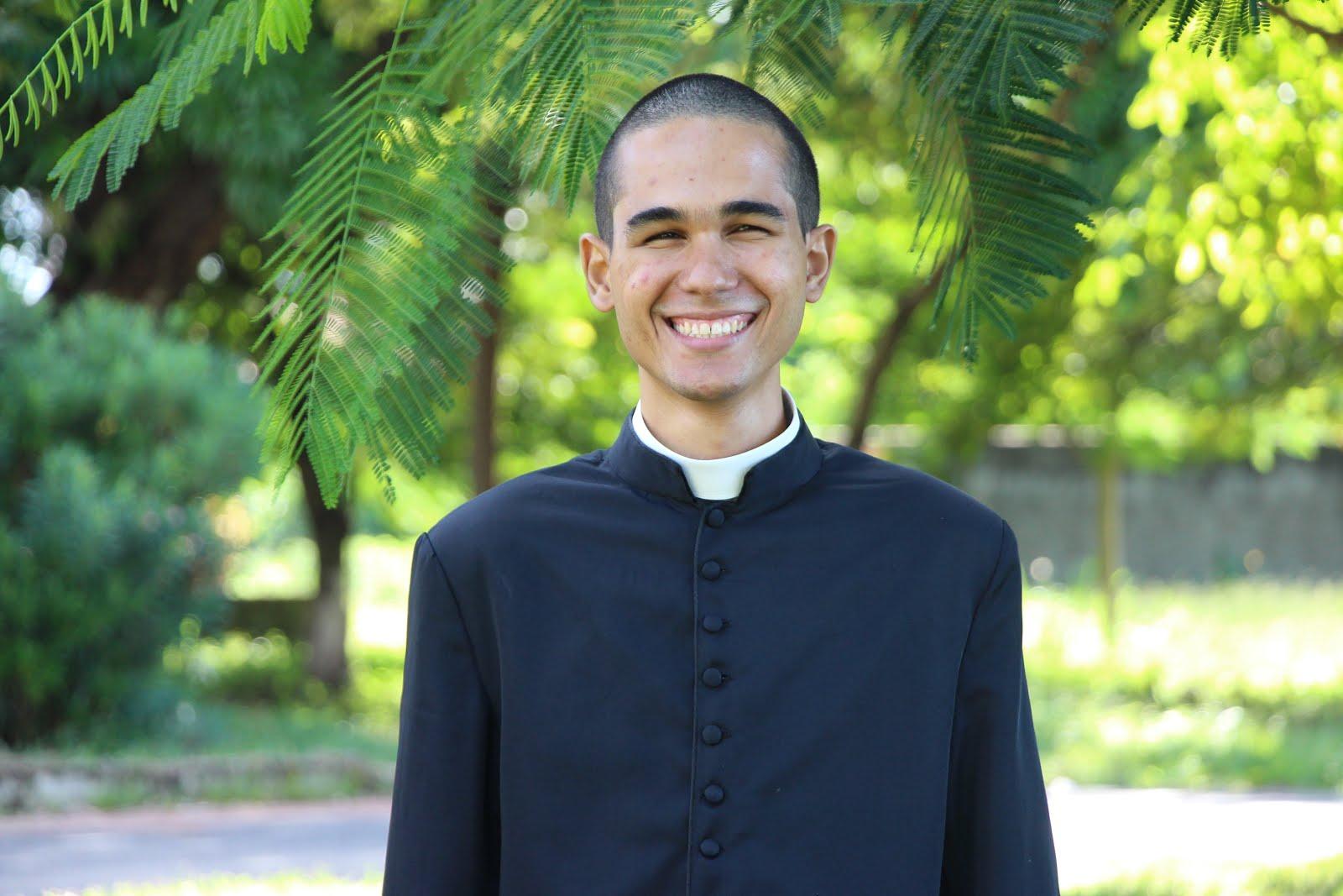 Seminarista Matheus