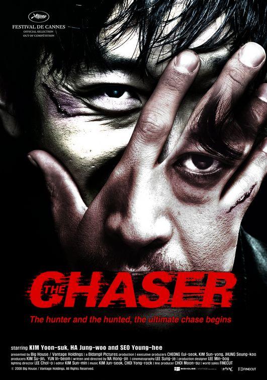Phim Người Đi Săn - The Chaser