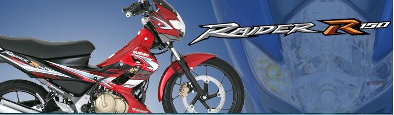 Motourist  Suzuki Raider R 150 review