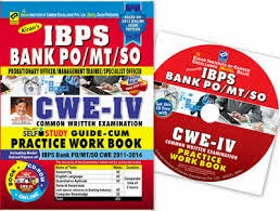 IT officers exam book