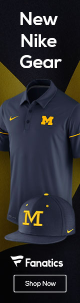 Support The BHB and Buy Your Michigan Gear Here!