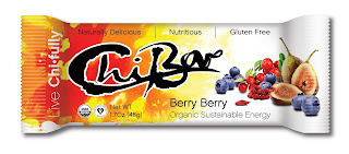 non-gmo vegan energy bar