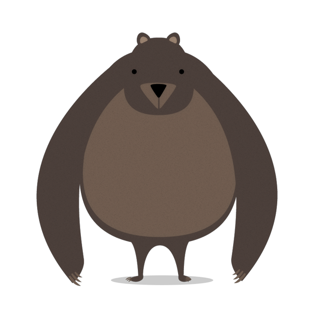 El oso Tataru