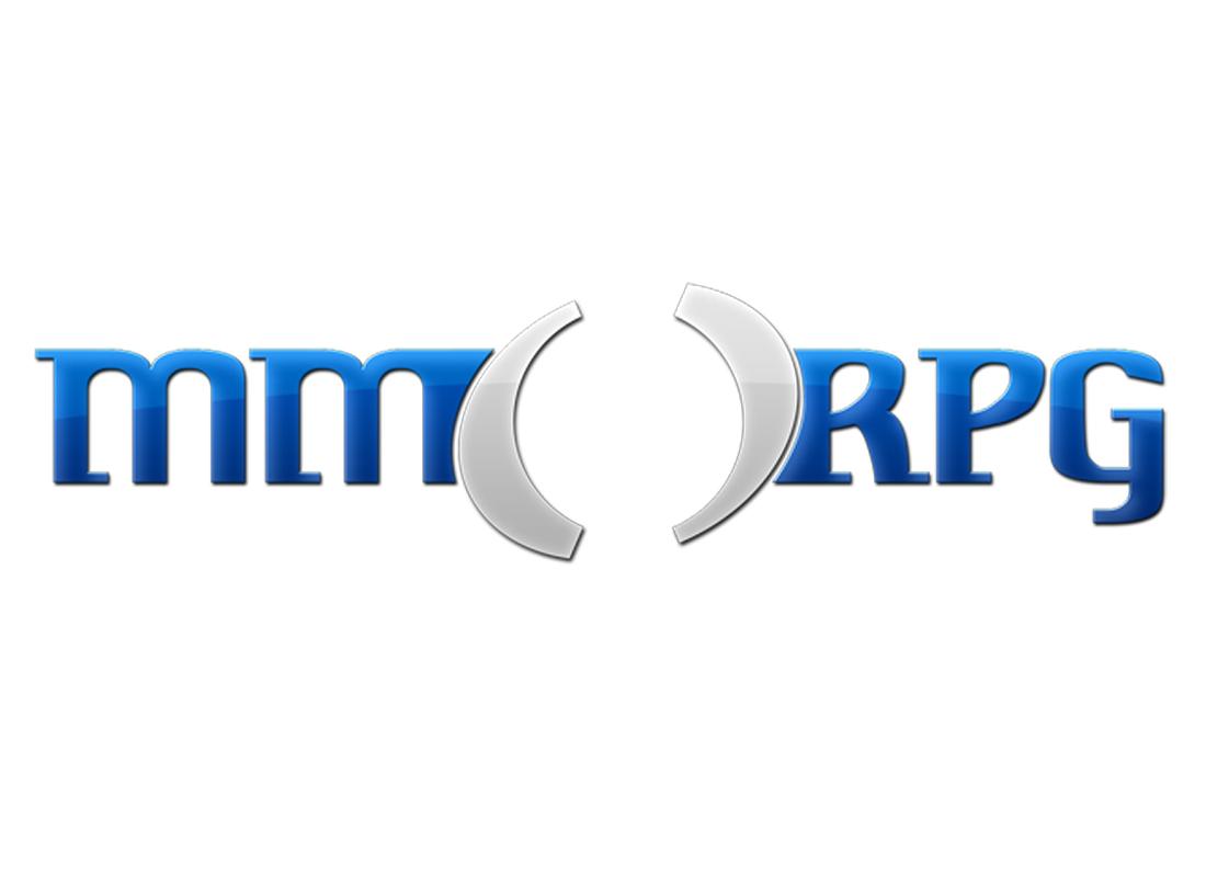 Mmorpg Logo