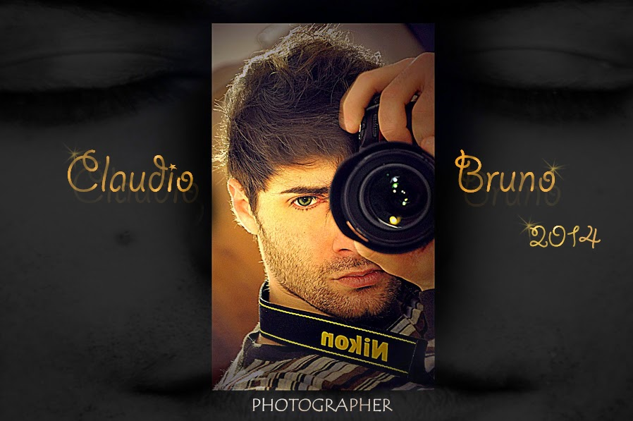 CLAUDIO BRUNO PHOTOGRAPHER