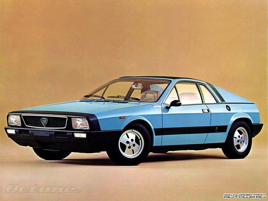 Karznshit         U0026 39 75 Lancia Beta Montecarlo