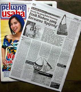 Tabloid Peluang Usaha Edisi Juni 2013