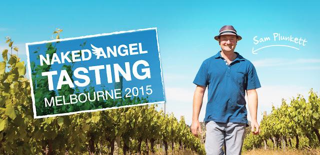 Naked Wines Australia, Sam Plunkett