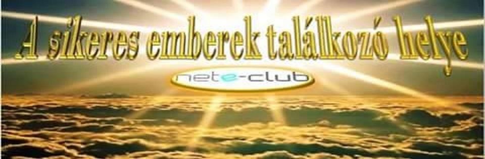 Net e-club