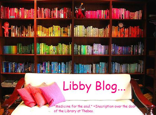 Libby Blog