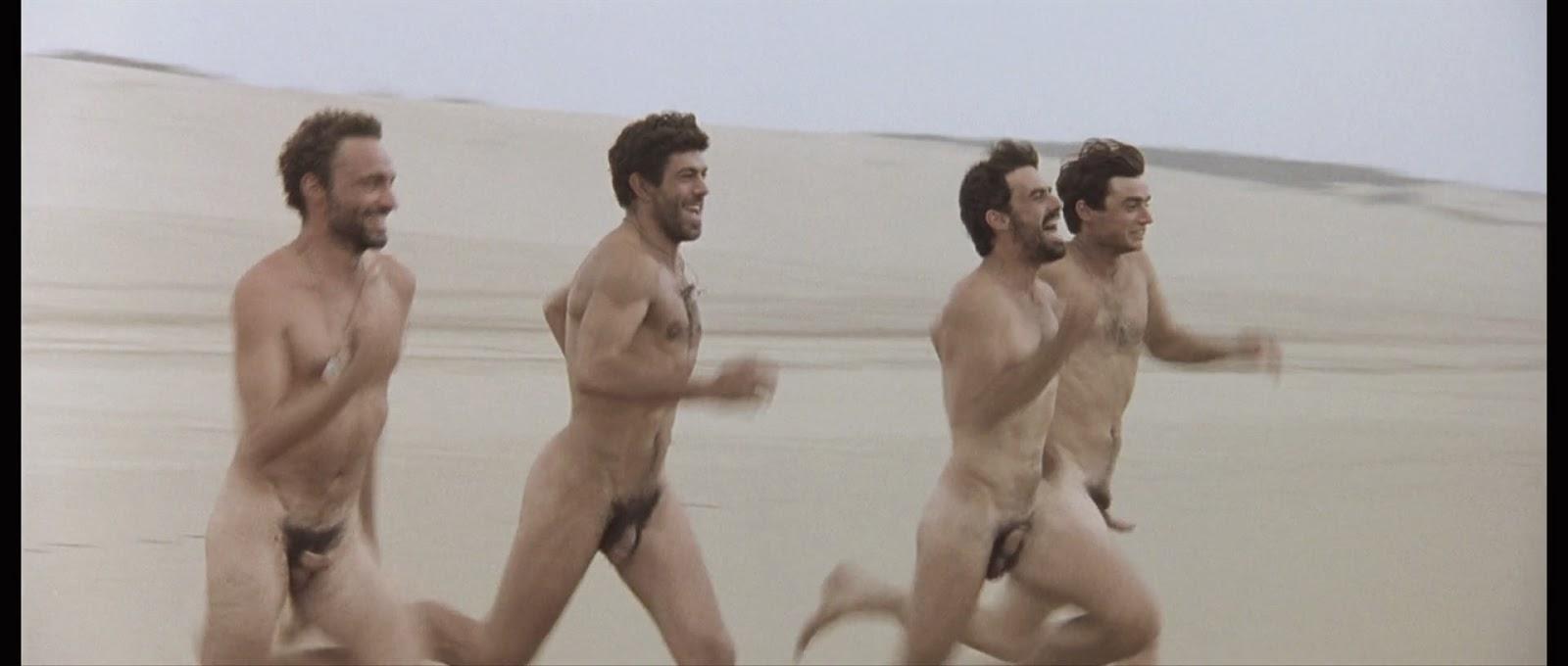 Actores De Hollywood Desnudos
