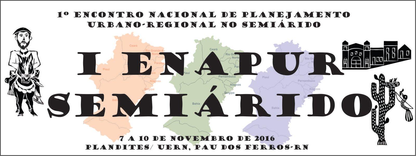 IENAPUR SEMIÁRIDO