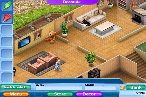 Virtual Families 2 Game Free Downlaod