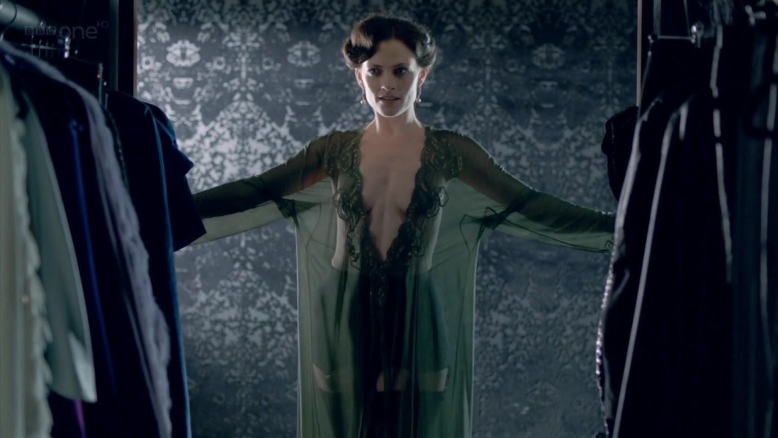 Lara Pulver on Pinterest   Irene Adler, Sherlock and Scandal Benedict Cumberbatch Imdb