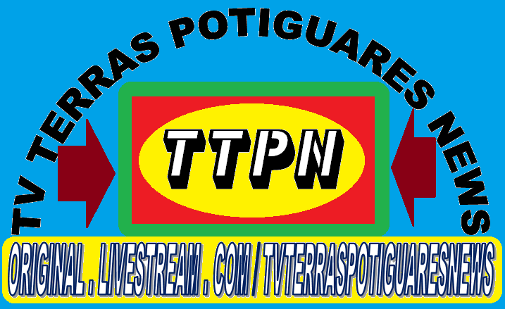 VISITE A TV TERRAS POTIGUARES NEWS