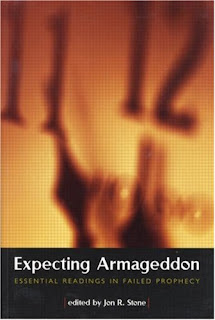 psychology of armageddon: why do americans want jesus to come & end it all?