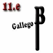 Ejemplo 11.e: Batallón Gallego