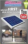 Solar Autogate Demo