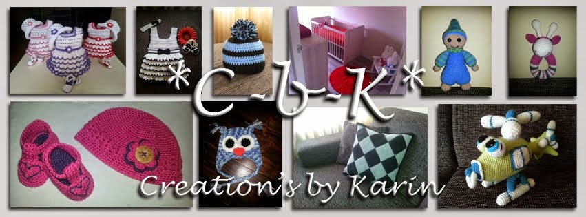 C-b-K Creation's by Karin