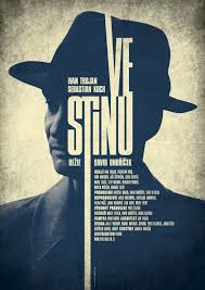 Ver Online: Ve stinu (In the Shadow) 2012