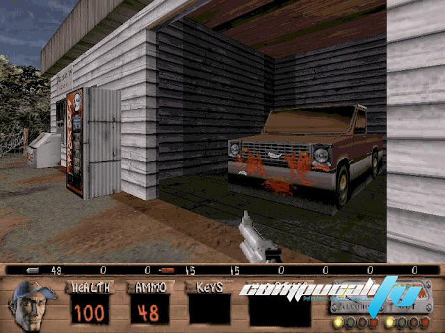 Redneck Rampage Collection PC Full