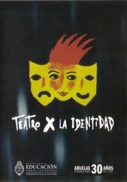 "Homenaje""Teatro Abierto"" Teatroxlaidentidad 2011"