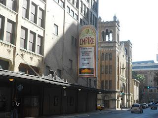 empire theater in san antonio texas