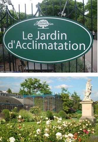 Dicas de paris o blog da paris em foco bois de boulogne for Bois de boulogne jardin d acclimatation