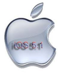 Cara Install iOS 5.1 pada iPhone, iPad, iPod