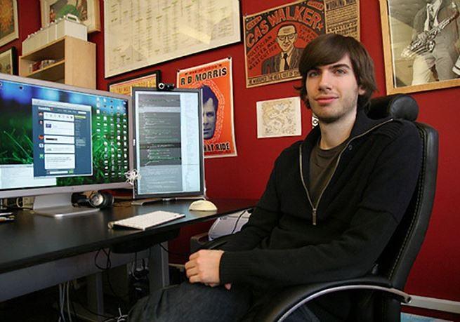 Biografi Profil David Karp Pendiri Tumblr