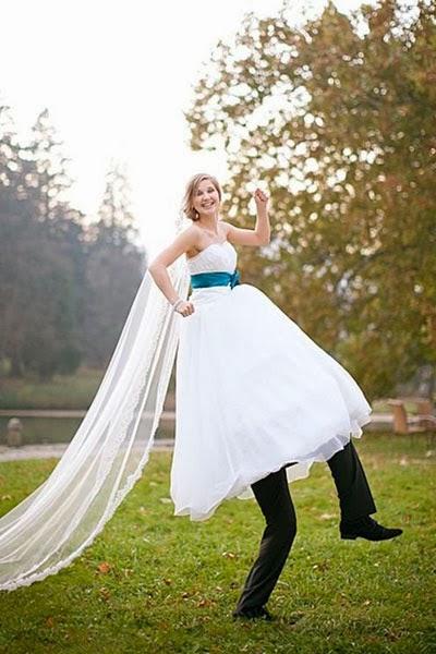 بالصور أجدد صيحات التصوير في صور الزفاف صور مبتكره ورائعه جدا 10 10/3/2014 - 2:31 ص