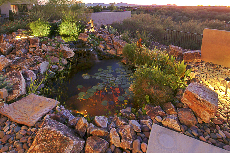 ground effects landscaping of tucson