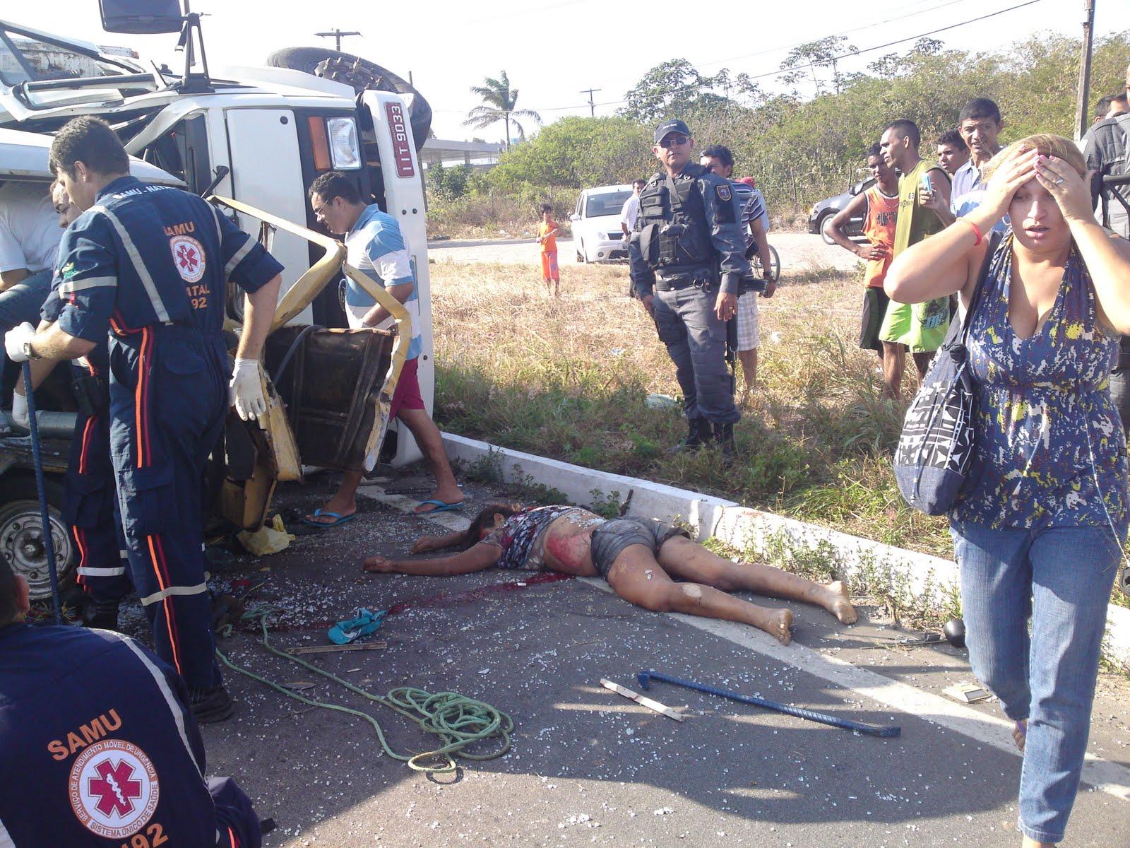 Blog do Nelder Medeiros - Acari Fotos e Fatos ::::: Acidente na BR ...