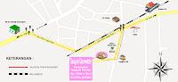 Peta/Denah Lokasi