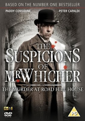 Ver The Suspicions of Mr.Wincher (2011) Online