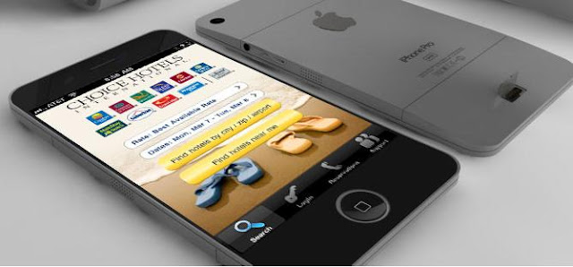 iPhone 5 Rumors: 4 Inch Screen - Smaller Dock Connector