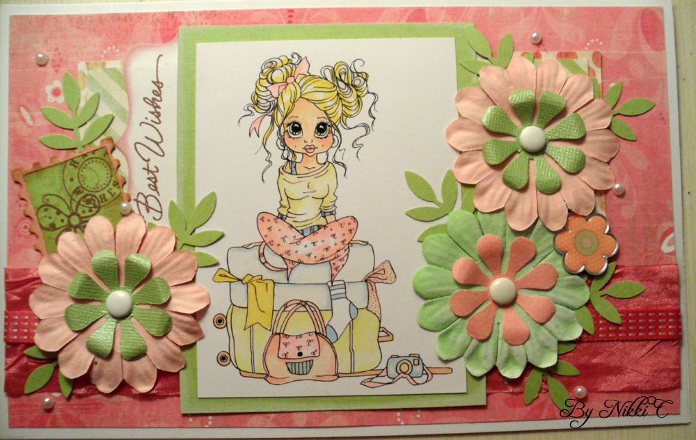 Incy Wincy Designs Challenge Every 1st And 3rd Monday March 2013