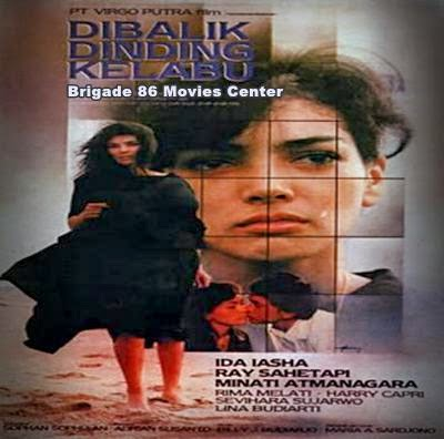 Brigade 86 Movies Center - Di Balik Dinding Kelabu (1986)